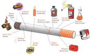 """""""Quit smoking"""""""