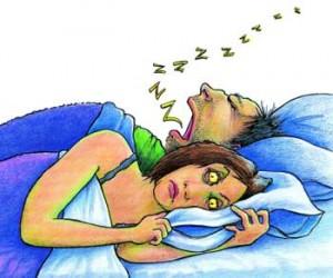 """Sleep Apnea"""