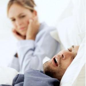 """Snoring"""