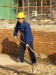 """Construction Worker"""