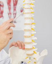 Chiropractor-techniques