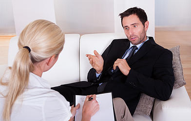 life coaching and psychotherapy