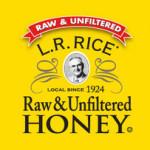 LRRice Honey