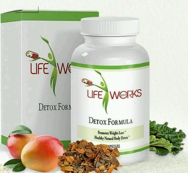 detox formula