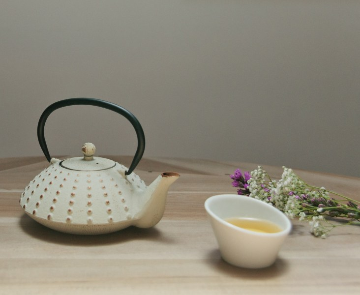 Tea Culture A Symbol Of Health Centre For Healthy Aging