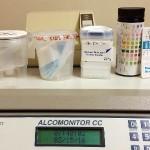 drug and alcohol testing at Denver