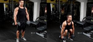 dumbbells muscle snatch at DumbbellsReviews.com