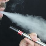 e-cigarette ideal PG-VG ratio