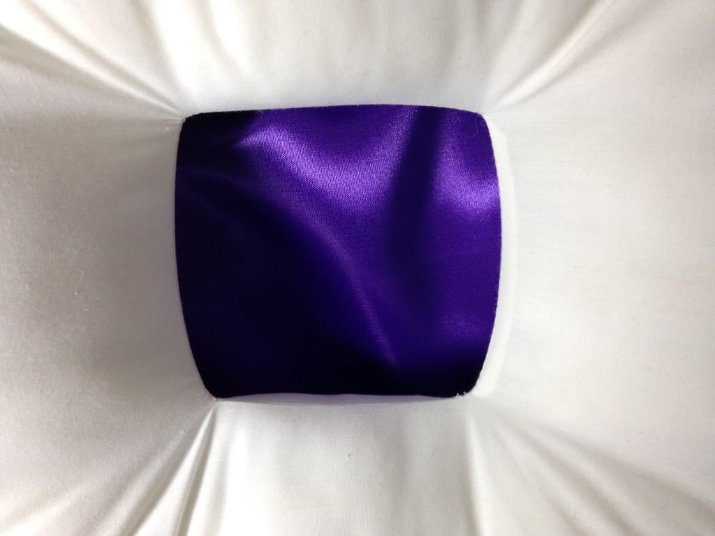 Original Pillow With A Hole