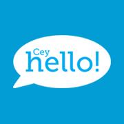 CeyHello app