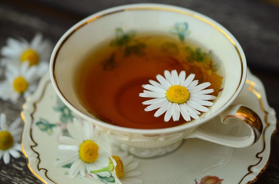 chamomile natural medicine