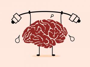 brain exhausting