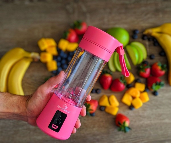 SmartBlend Portable Blender