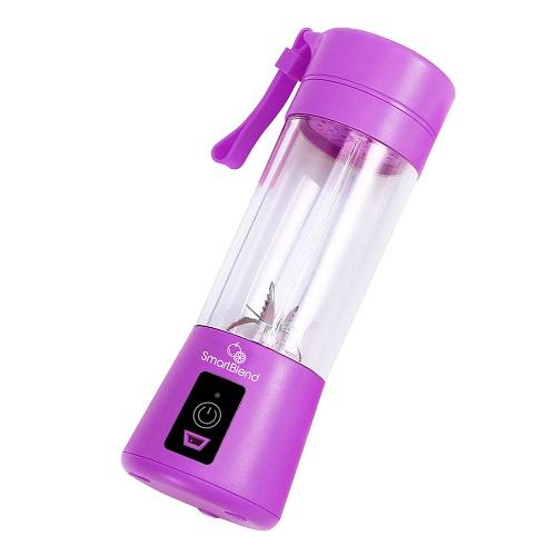 SmartBlend Portable Blender slim and lightweight